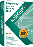 Kaspersky Kaspersky Internet Security 2011 Coupons
