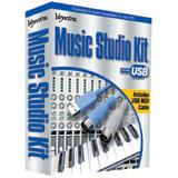 Turtle Beach USB Music Studio Kit Coupons